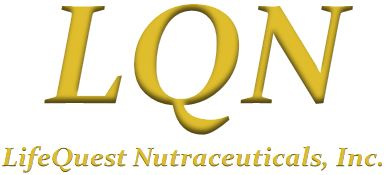 LifeQuest Nutraceuticals, Inc.