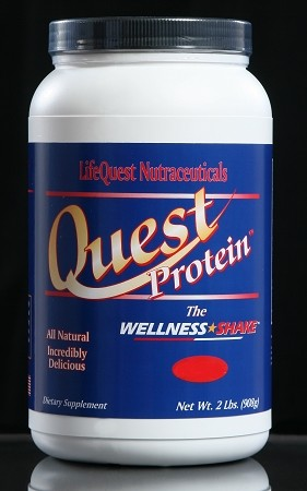 Quest Protein - Banana - 2 lb Container