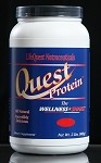 Quest Protein - Chocolate - 2 lb Container