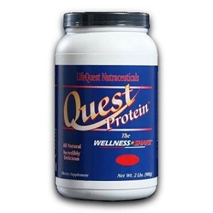 Quest Protein - Chocolate Peanut Butter - 1.5 lb Container