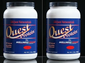 Quest Protein - Buy One, Get One 50% Off (2-Pak)